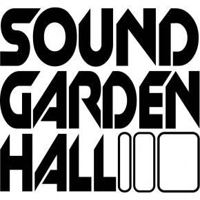 SoundGarden Hall Logo
