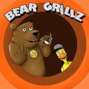 Bear Grillz Profile Link