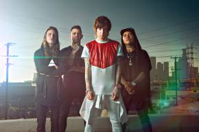Breathe Carolina Profile Link