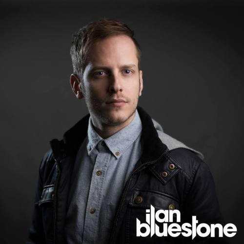 Ilan Bluestone Logo