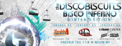 Bisco Inferno: Winter Edition (Colorado)