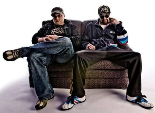 BoomBox @ The Ogden Theatre (2 Nights)