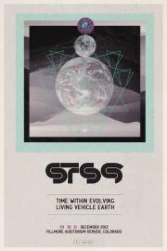 STS9 - T.W.E.L.V.E. - Night 2