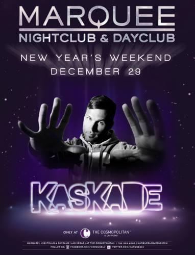 Kaskade @ Marquee Nightclub (12-29-2012)