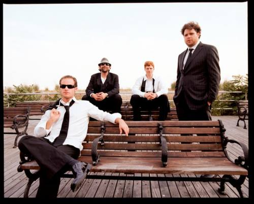 The Disco Biscuits @ Best Buy Theater (4 Nights)