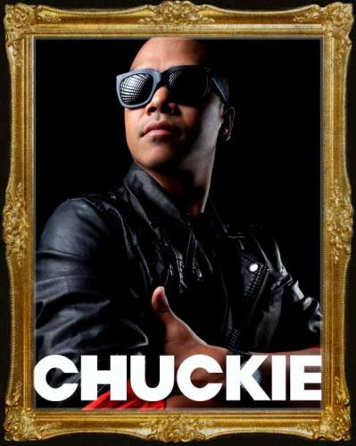 Chuckie @ Yost Theater (12-20-2012)