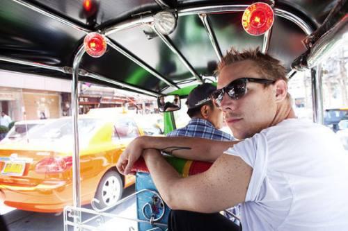 Diplo @ XS Las Vegas (12-17-2012)