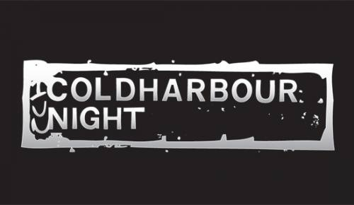 Coldharbour Night at Exchange L.A.