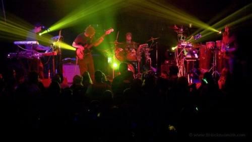 Papadosio w/ Greenhouse Lounge @ Freebird Live