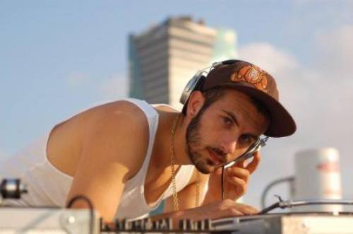 Borgore @ Water Street Music Hall
