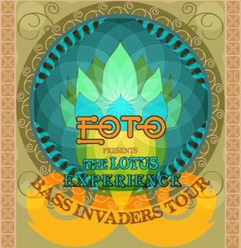 EOTO & Conspirator @ Theatre of Living Arts (11-24-2012)