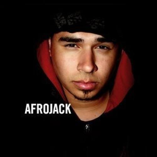 Afrojack @ Hollywood Palladium