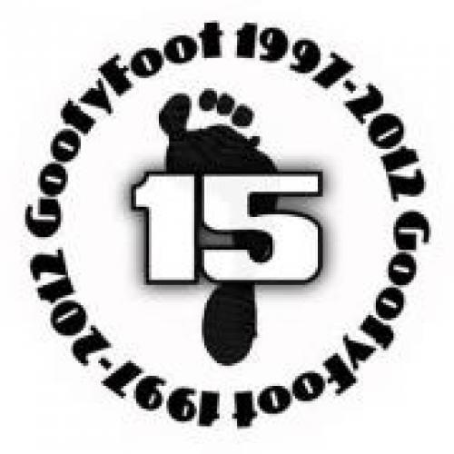 Reunion Weekend w/Goofy Foot and Joy Co.