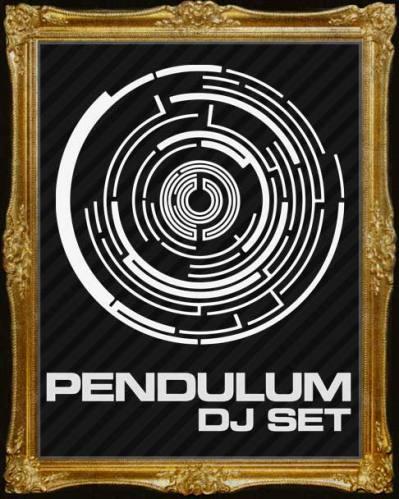 Pendulum (DJ) @ Yost Theater