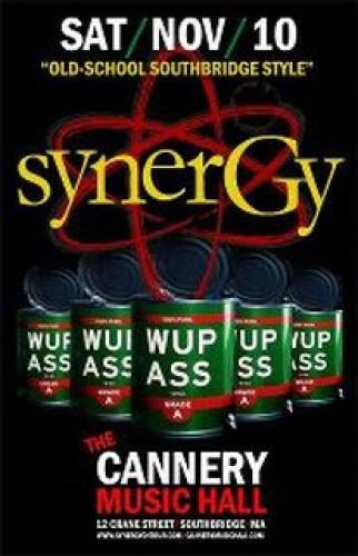 synerGy & One Night Stand