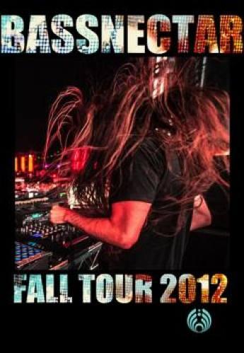 Bassnectar @ The Fillmore - Detroit (2 Nights)