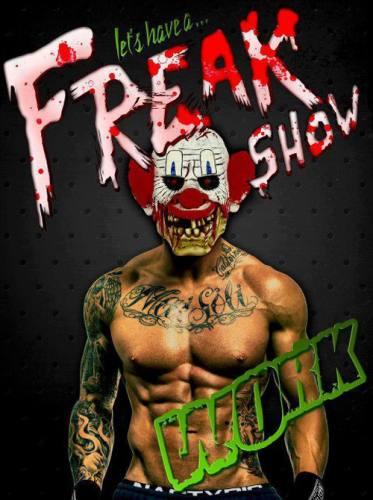 Freakshow Halloween w/ Peter Rauhofer @ Rosel