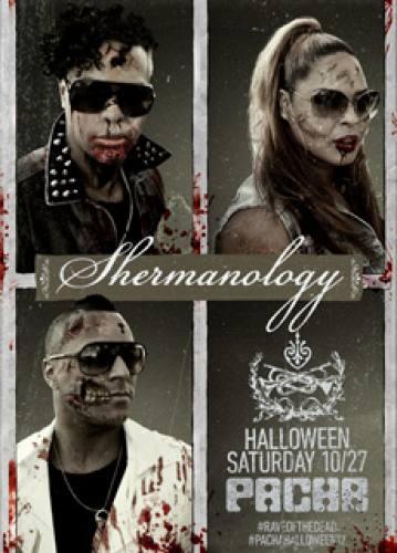 Shermanology @ Pacha NYC