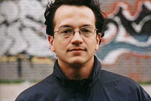 Mark Farina @ Blu Lounge