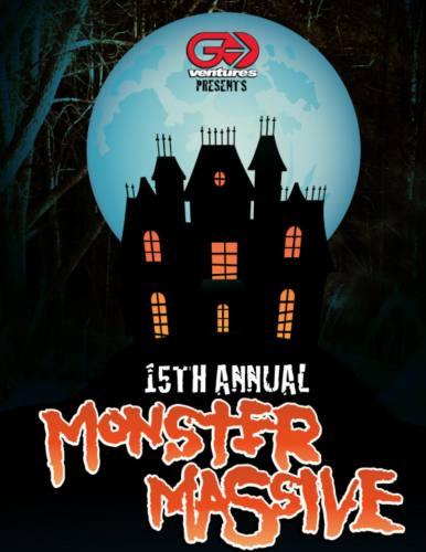 Monster Massive 2012