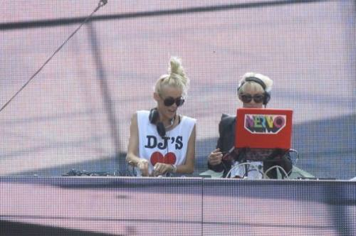 Nervo @ Surrender Nightclub (10-24-2012)