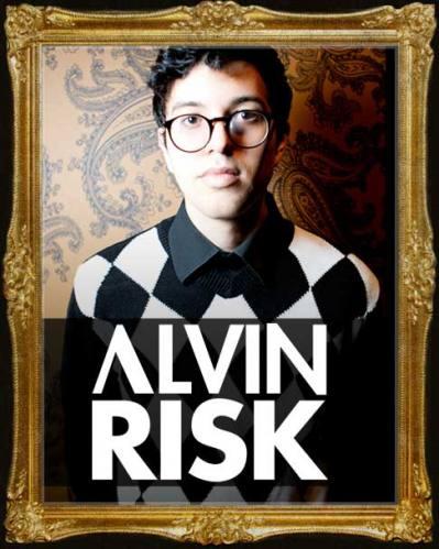 Alvin Risk @ Yost Theater