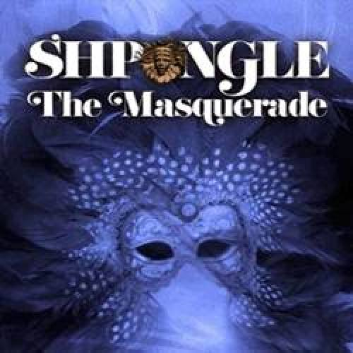 Shpongle @ In The Venue