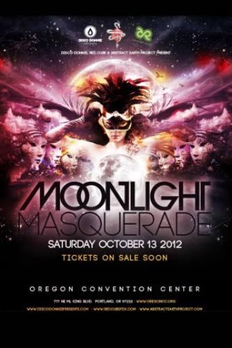 Moonlight Masquerade 2012