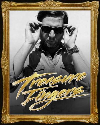 Treasure Fingers @ Yost Theater