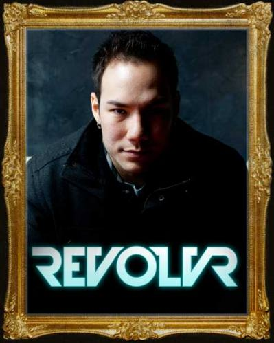 Revolvr @ Yost Theater