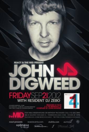 John Digweed @ The MID