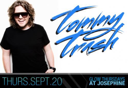 Tommy Trash @ Josephine