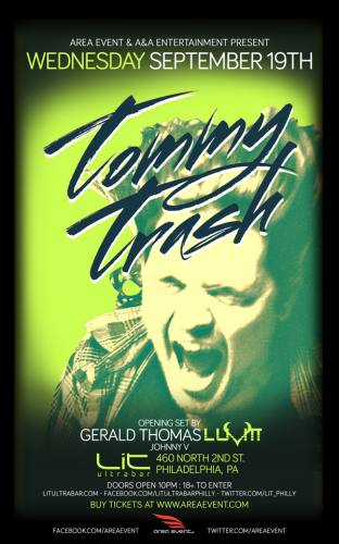 Tommy Trash @ LIT Ultrabar