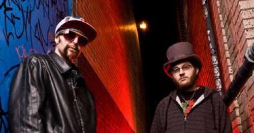 BoomBox @ The Masquerade (9/15/12)