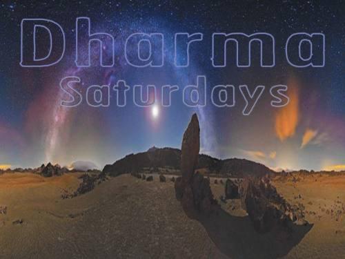 Dharma Saturdays at Open Doors