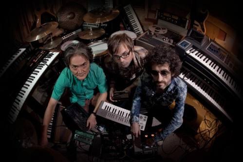 The Brain Trust Presents: Nerve ft. Jojo Mayer + Wobblesauce