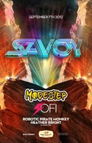 Savoy at Red Rocks