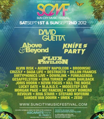 Sun City Music Festival