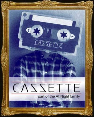 Cazzette @ Yost Theater