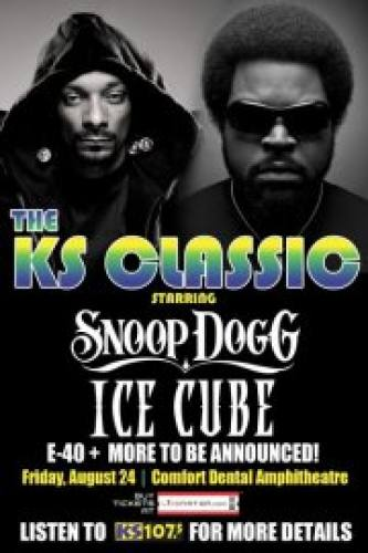 The KS Classic: Snoop Dogg, Ice Cube & more!