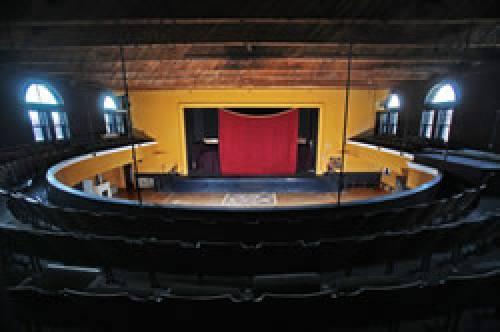 Bastinado & SHAR4 Live at the Phenix