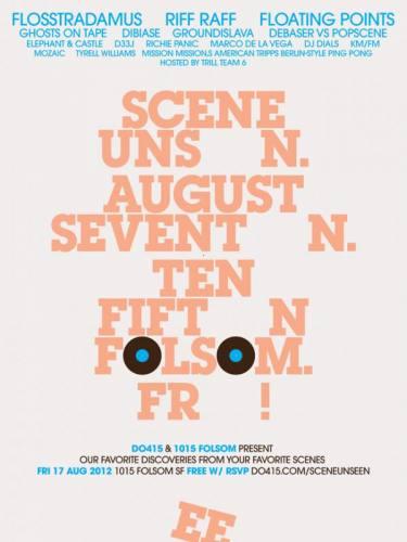 Scene Unseen