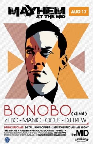 8.17 Bonobo