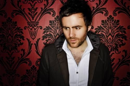 Gareth Emery @ Marquee Nightclub (8/17/12)