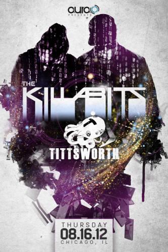 The Killabits @ V-Live