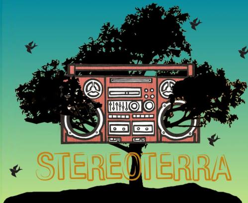 STEREOTERRA