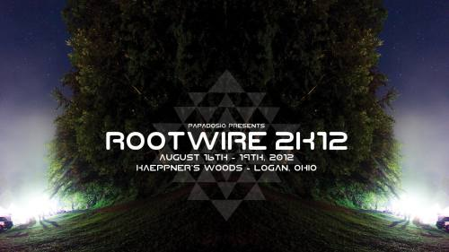 ROOTWIRE 2012