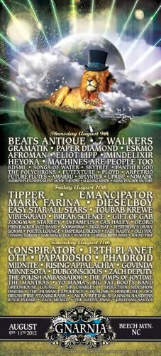 Gnarnia The Festival