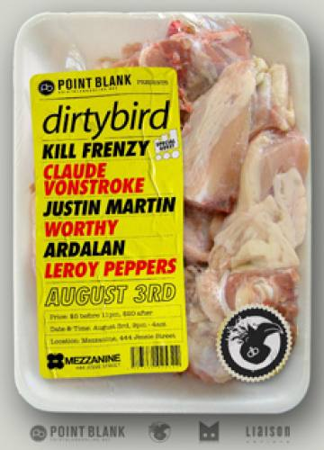 Dirtybird @ Mezzanine