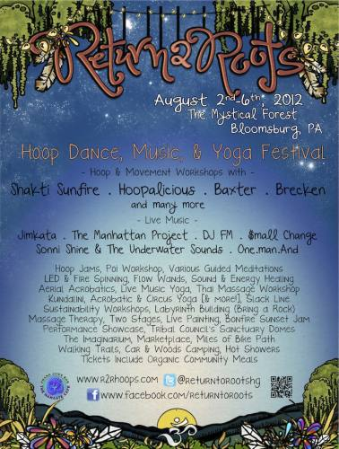 Return to Roots Gathering